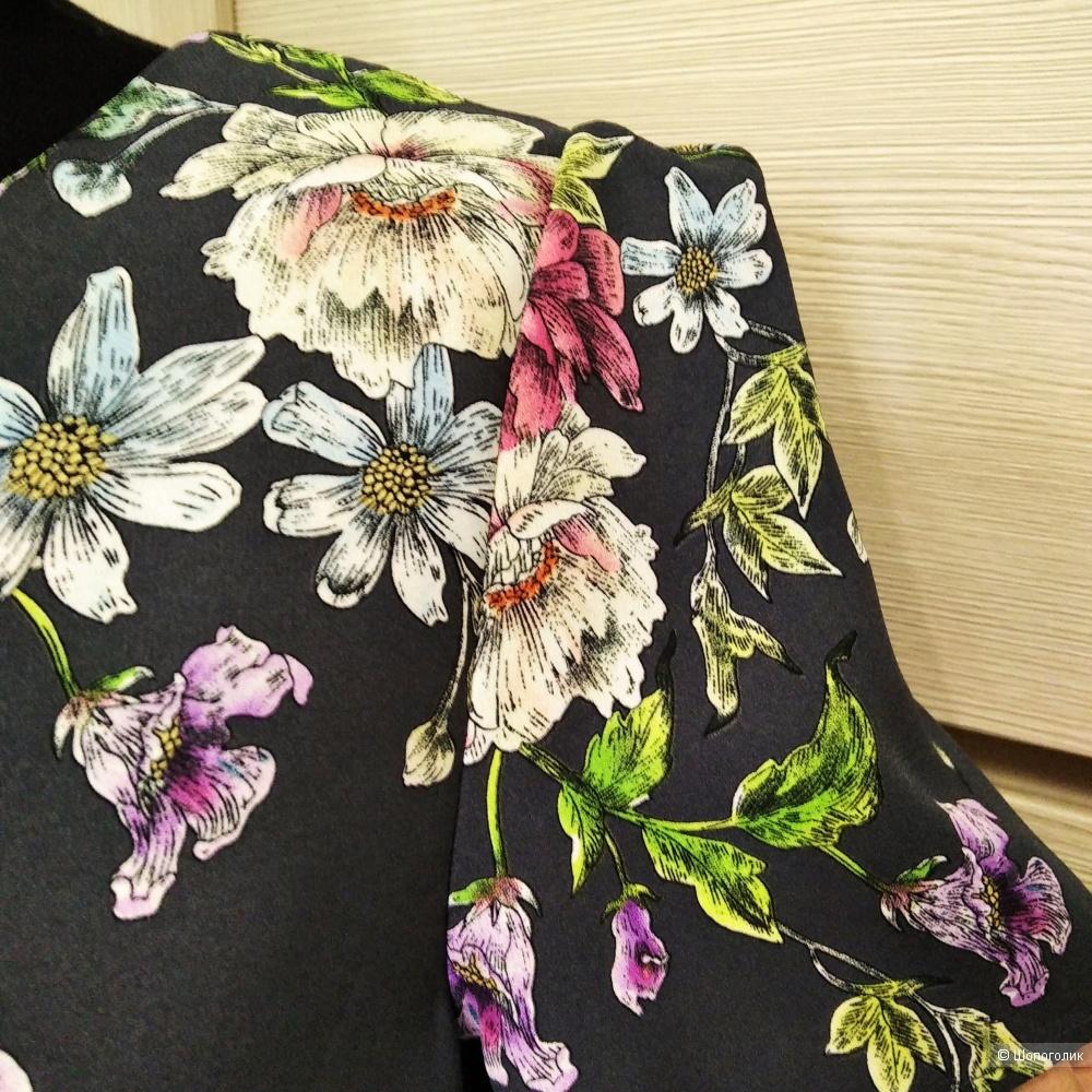Блузка OASIS,размер 46-48