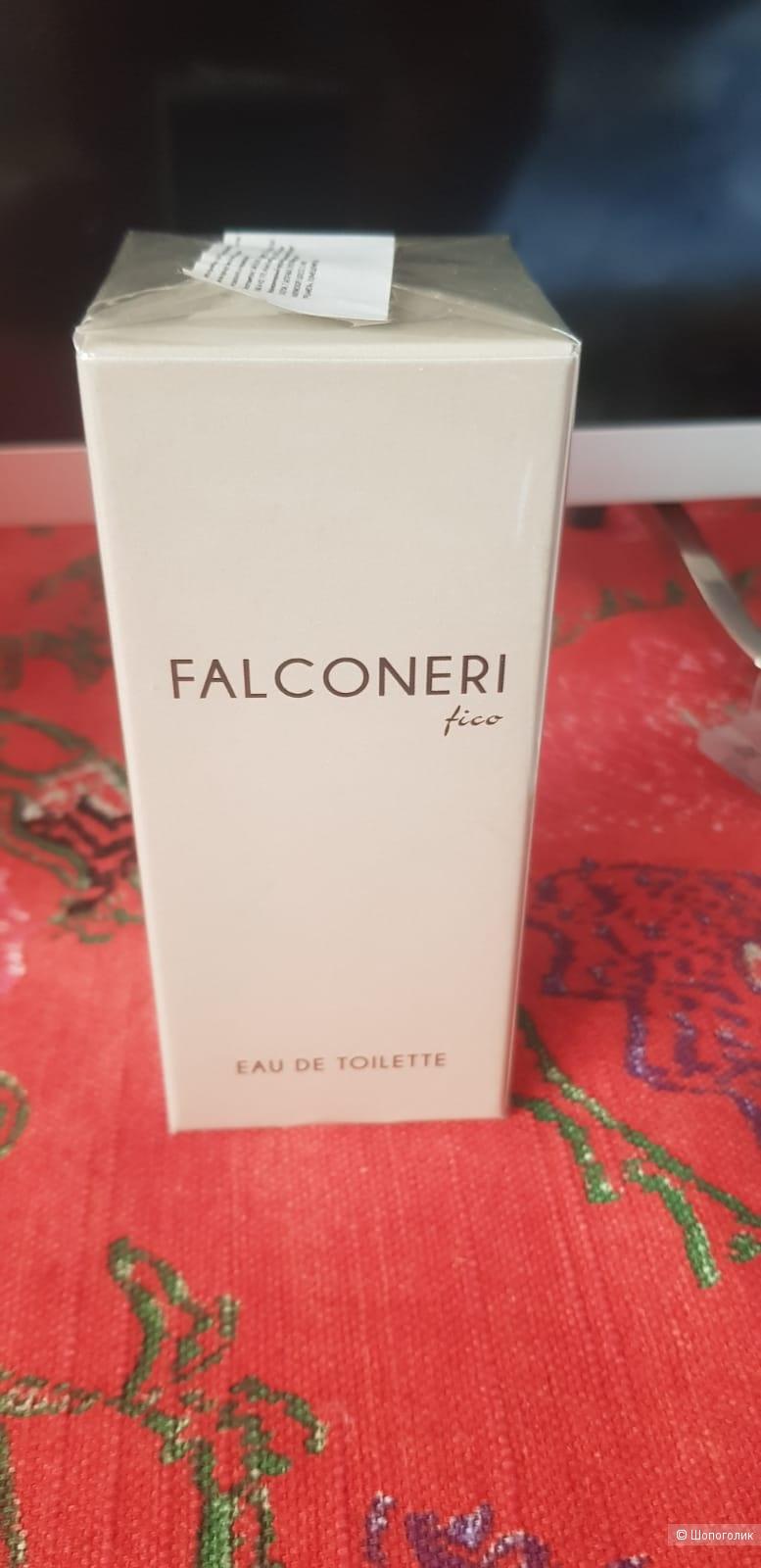 Туалетная вода Falconeri Fico, 50 ml