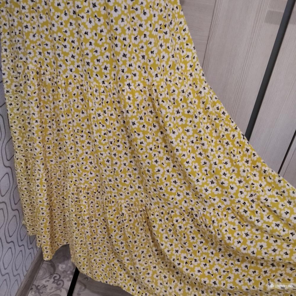 Платье New Look,размер 46-48