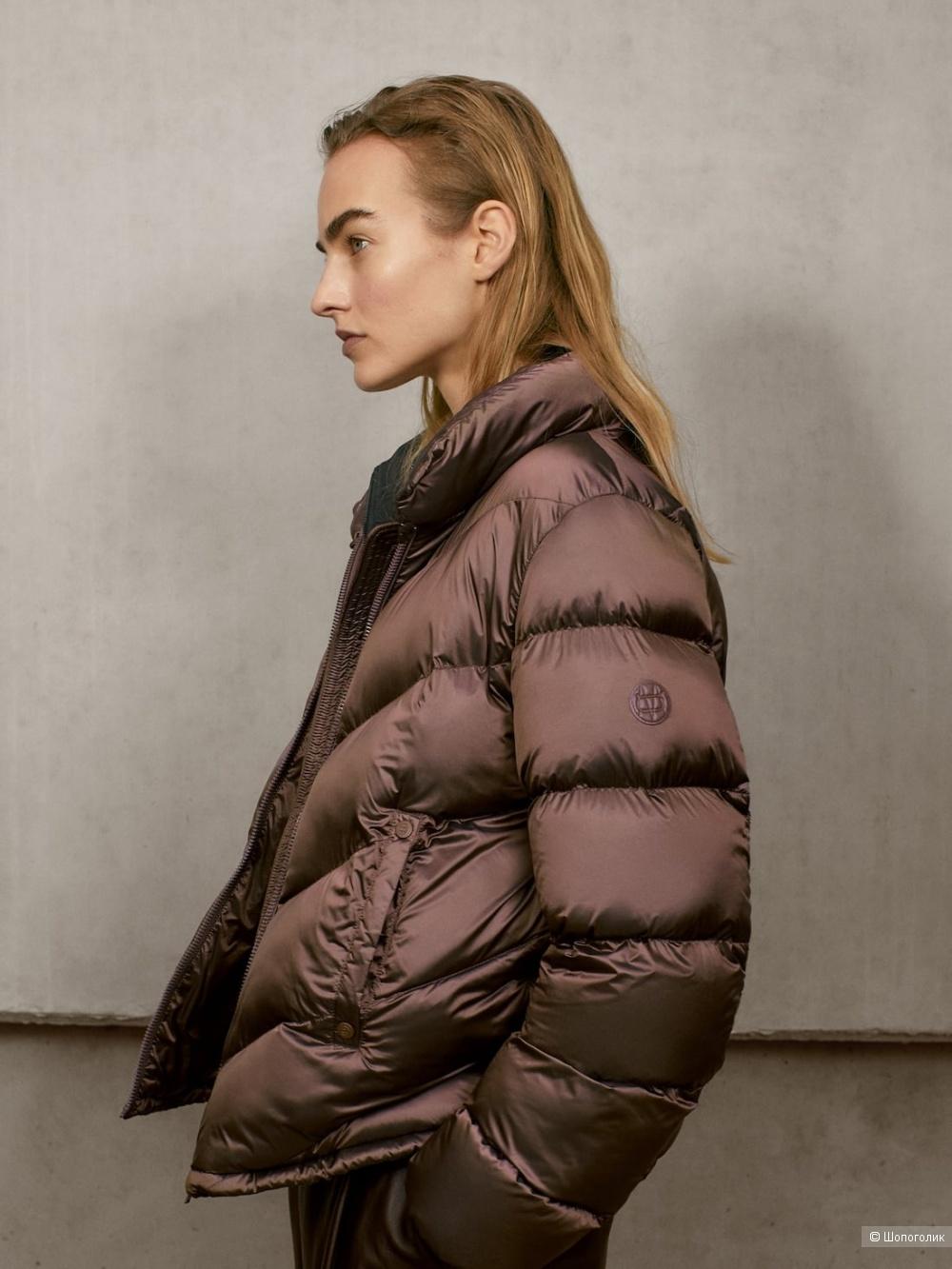 Куртка -пуховик Massimo Dutti , размер XL