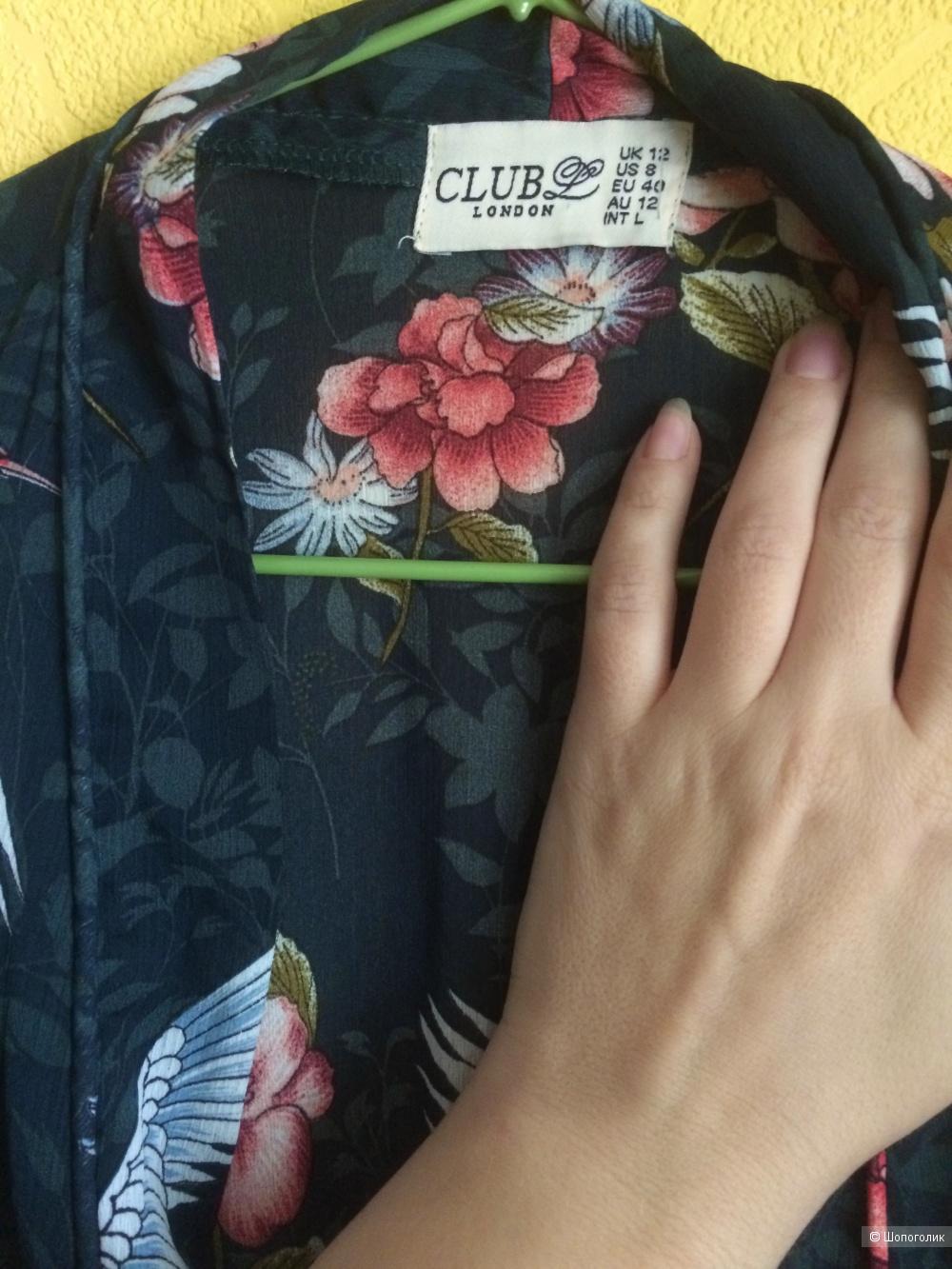Накидка-кимоно Club, 44-46-48 рр