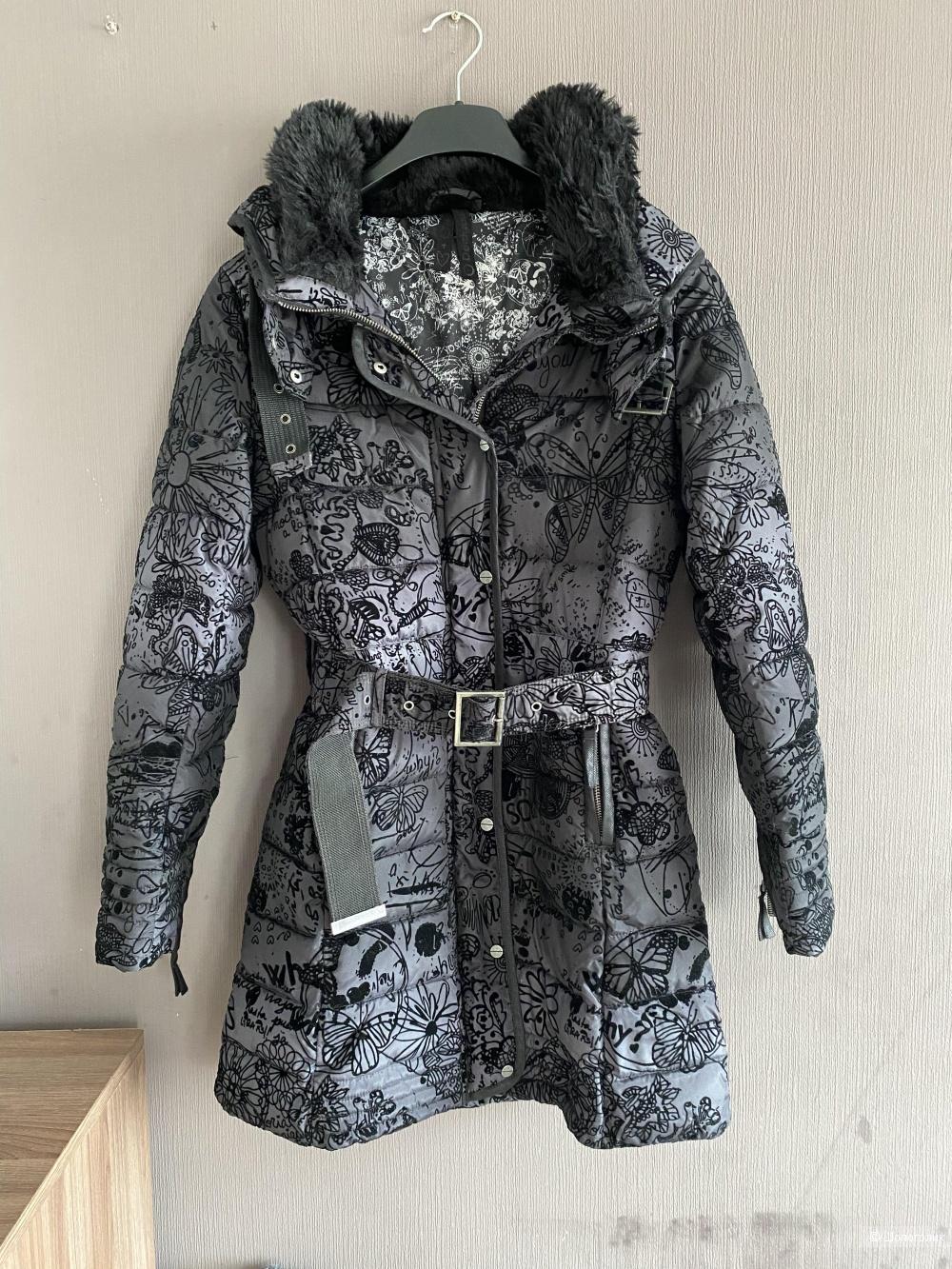 Куртка Desigual, pp 36