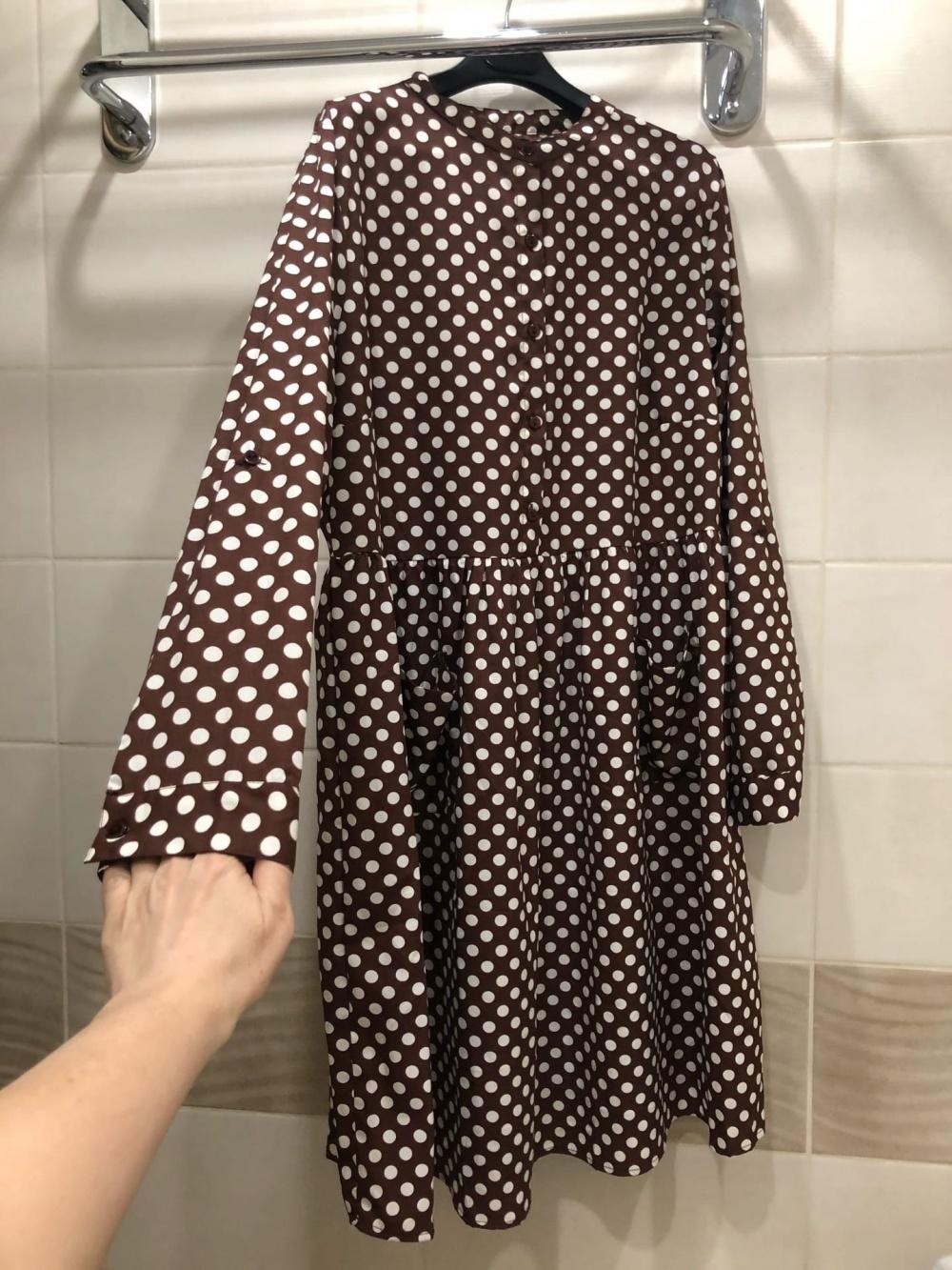 Платье  Boohoo. Размер 48-52.