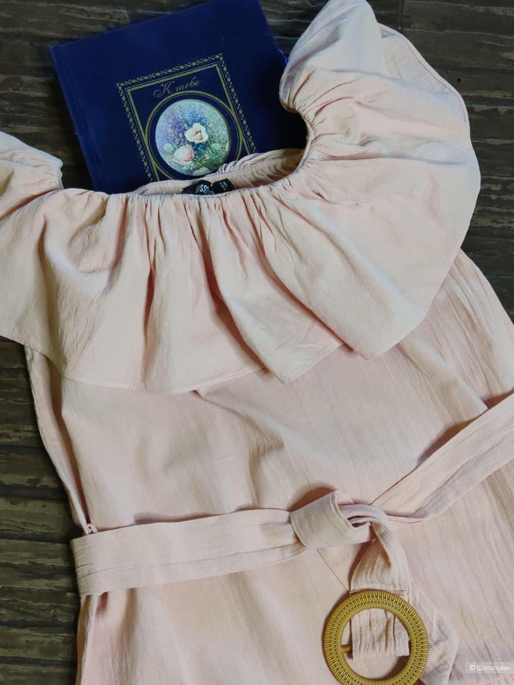 Платье марки Missguided, размер 40-42