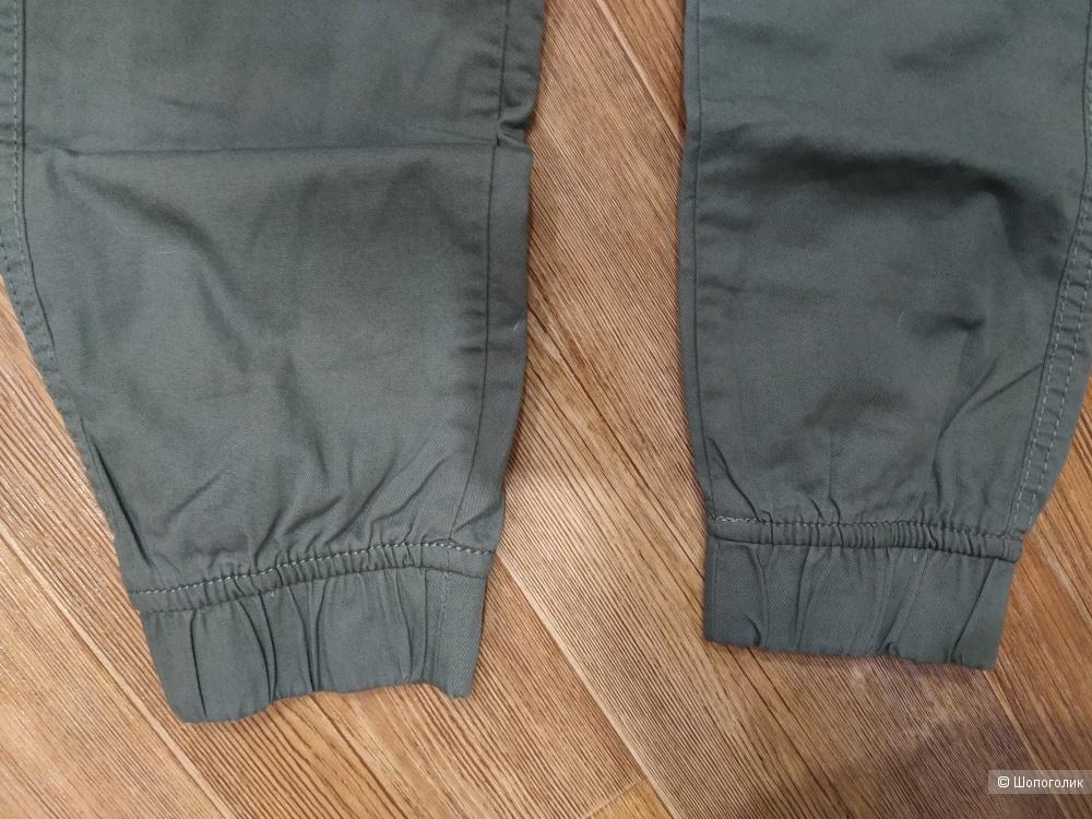 Сет брюки kiabi + футболка magilla размер 6 лет