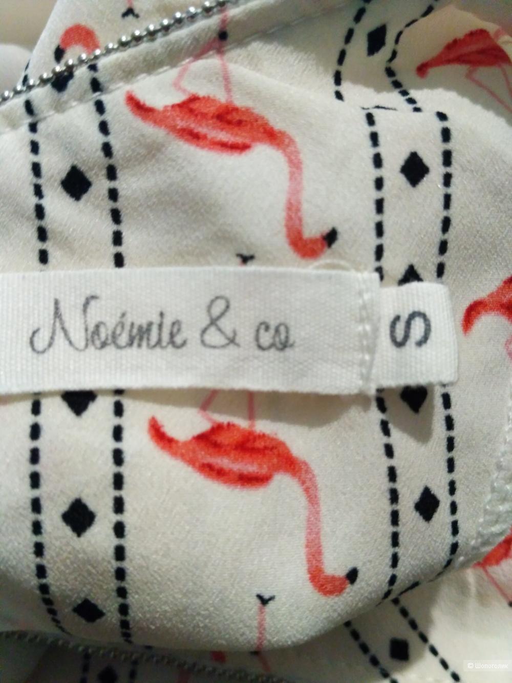 Блузка топ Noemie&co р. S.M