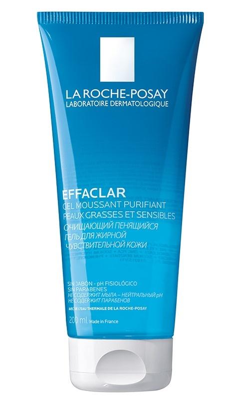 La Roche-Posay гель