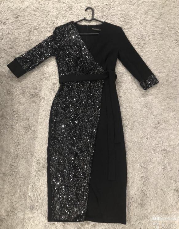 Платье вечернее. Размер S