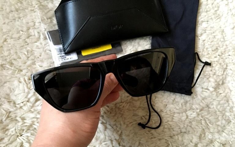 Солнцезащитные  очки Dior,оригинал