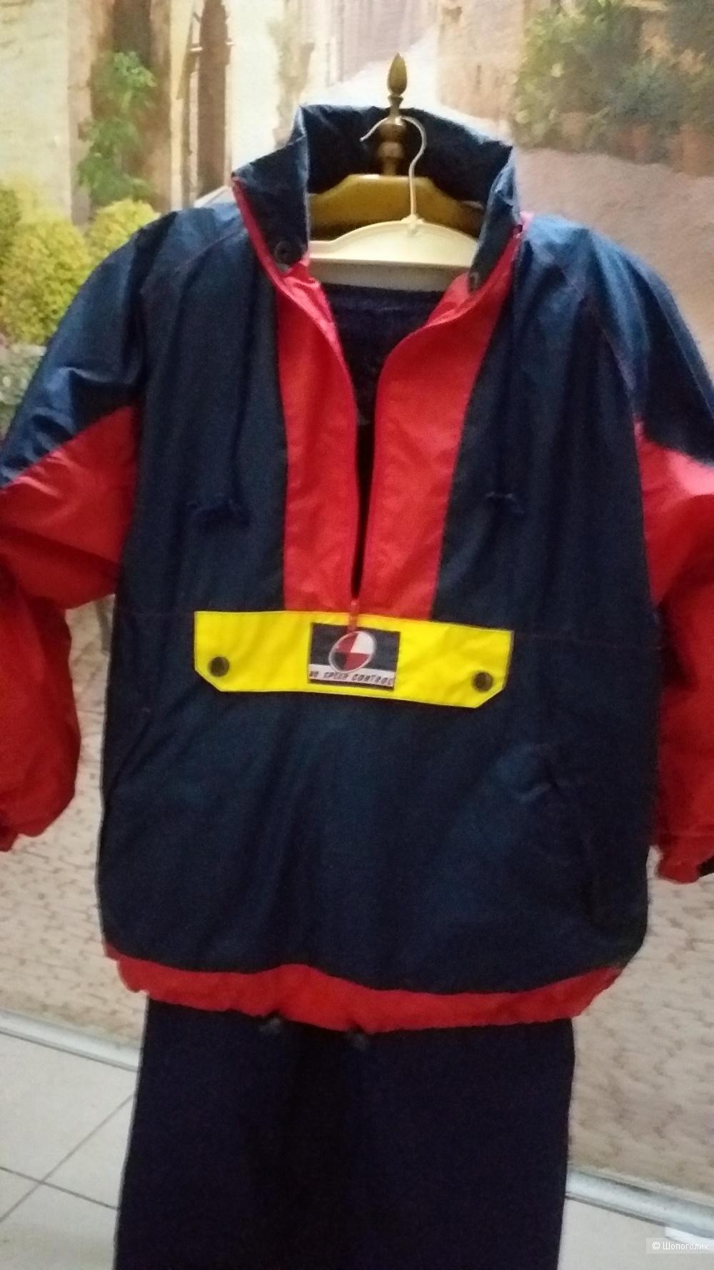 Куртка Formicula и брюки Pocopiano рост 164