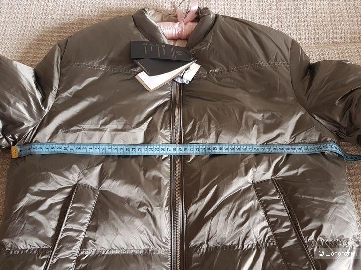 Пуховик-Куртка Massimo Dutti S-M