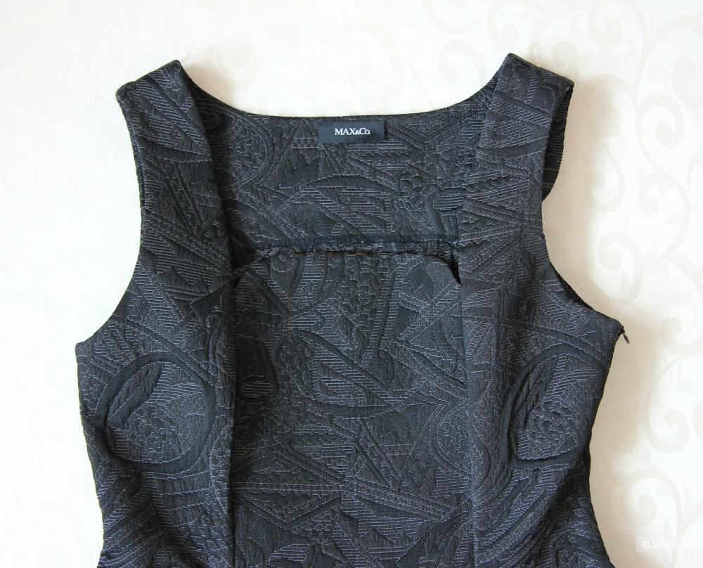 Платье-сарафан  Max&Co размер 44-46(М)