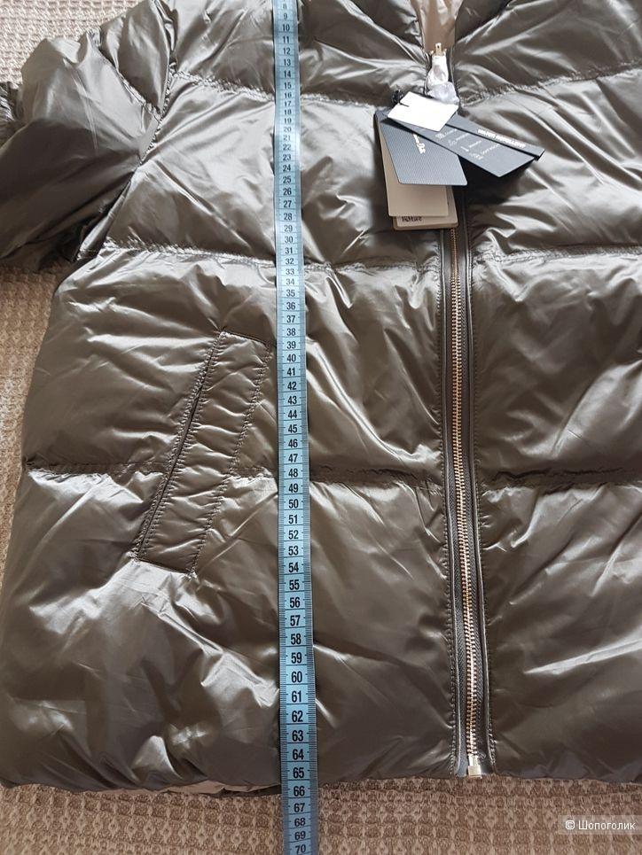 Пуховик-Куртка Massimo Dutti M-L