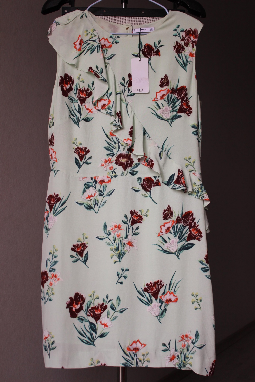 Платье MNG, размер L на 46-48 размер