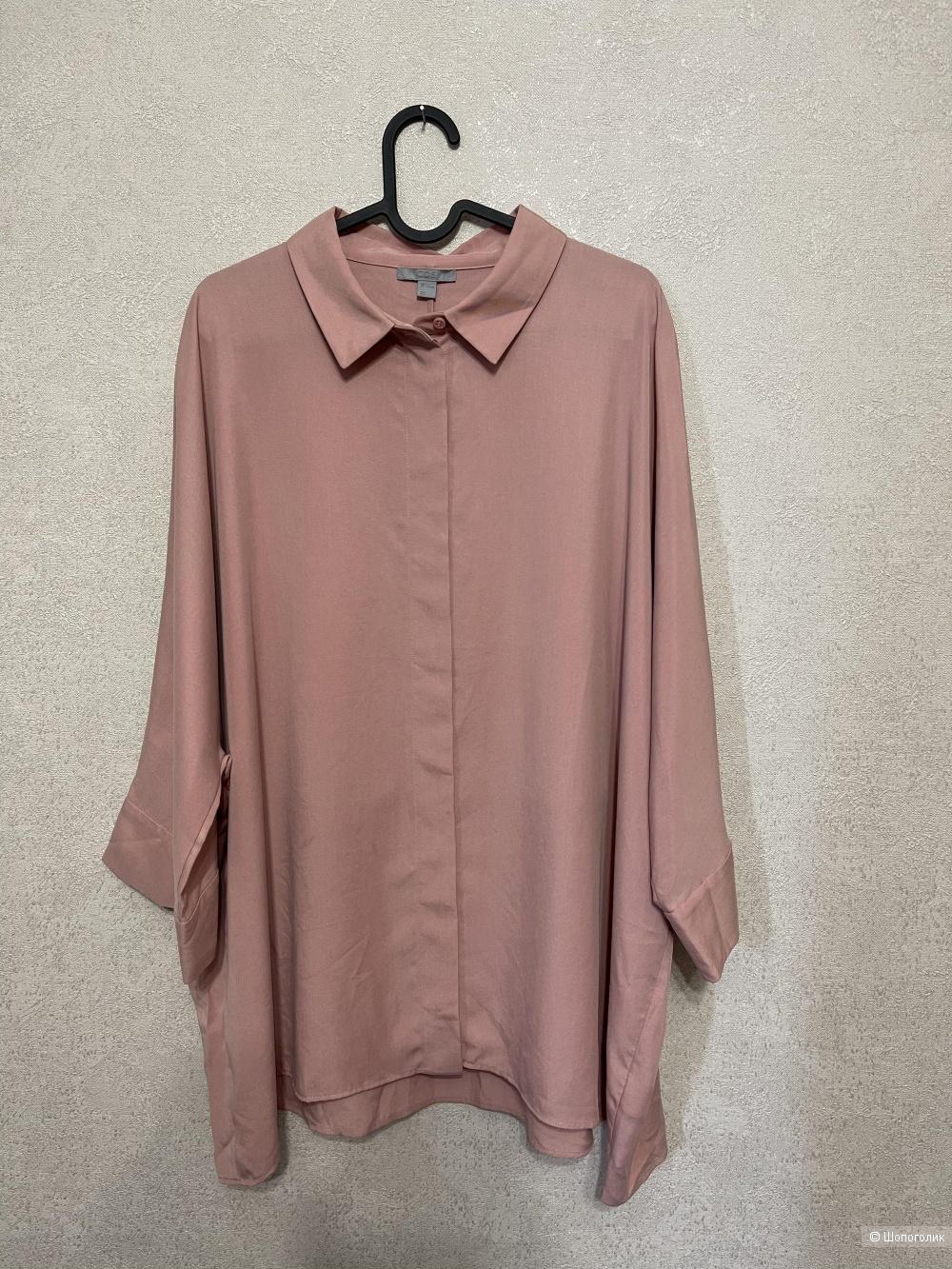 Рубашка Cos размер L
