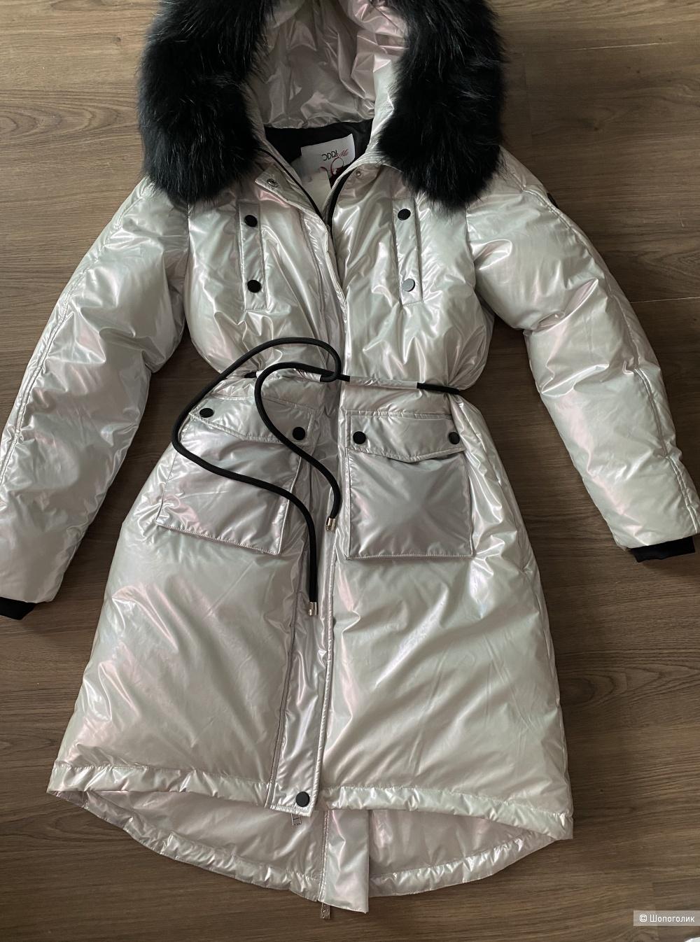 Парка куртка Odri Mio, it 44, 46 рос