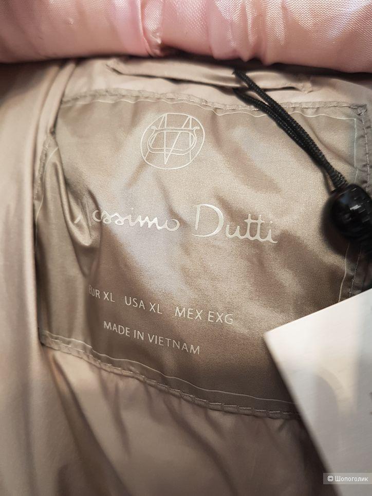 Куртка Massimo Dutti L-XL на 46-48-50