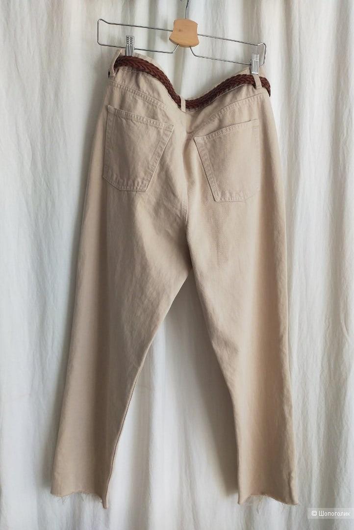 Джинсы Zara размер 42