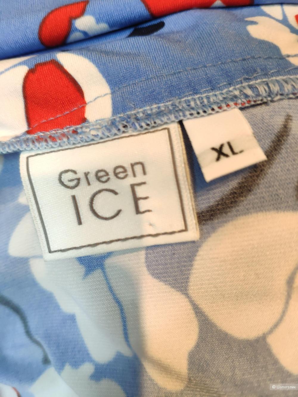 Платье марки Green Ice ,  размер XL