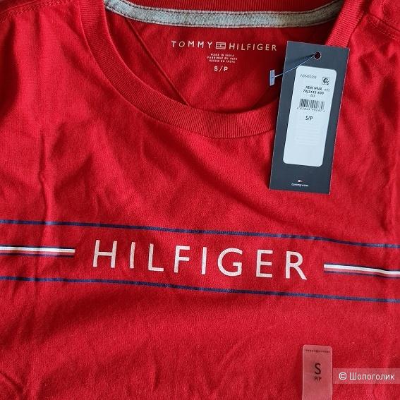 Футболка мужская Tommy Hilfiger,  S