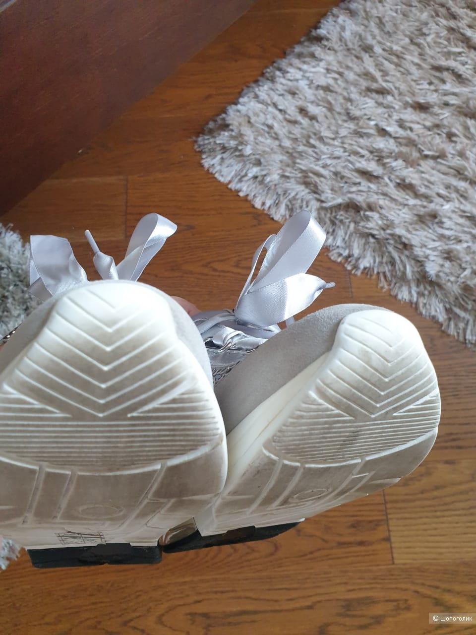 Кроссовки Liu jo, размер 36