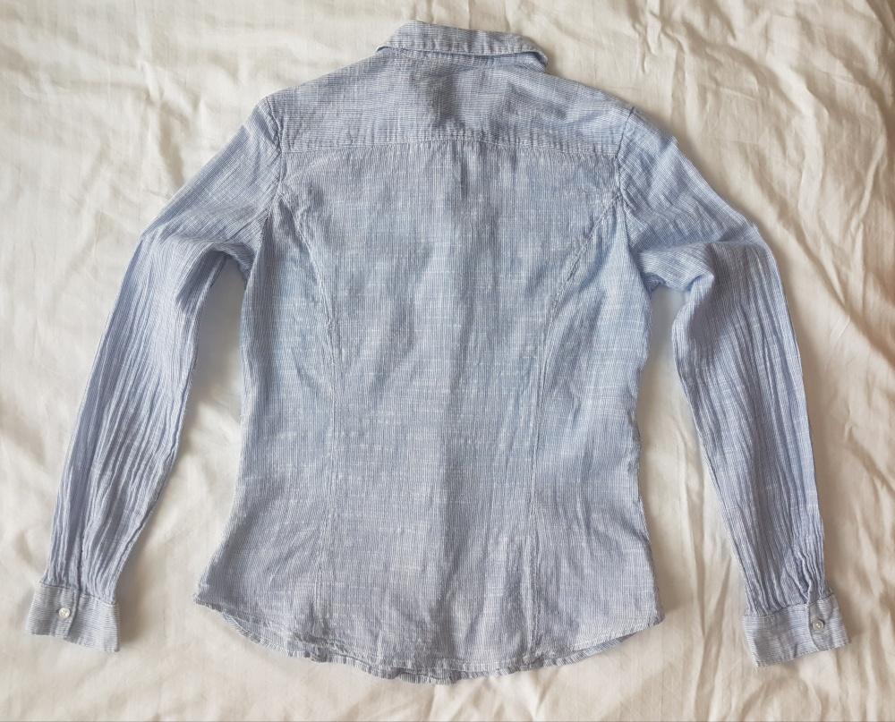 Женская рубашка Mango. S