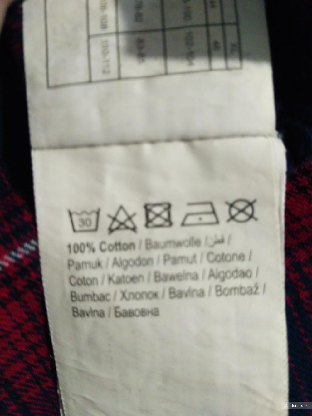 Pimkie рубашка  р. 42-44