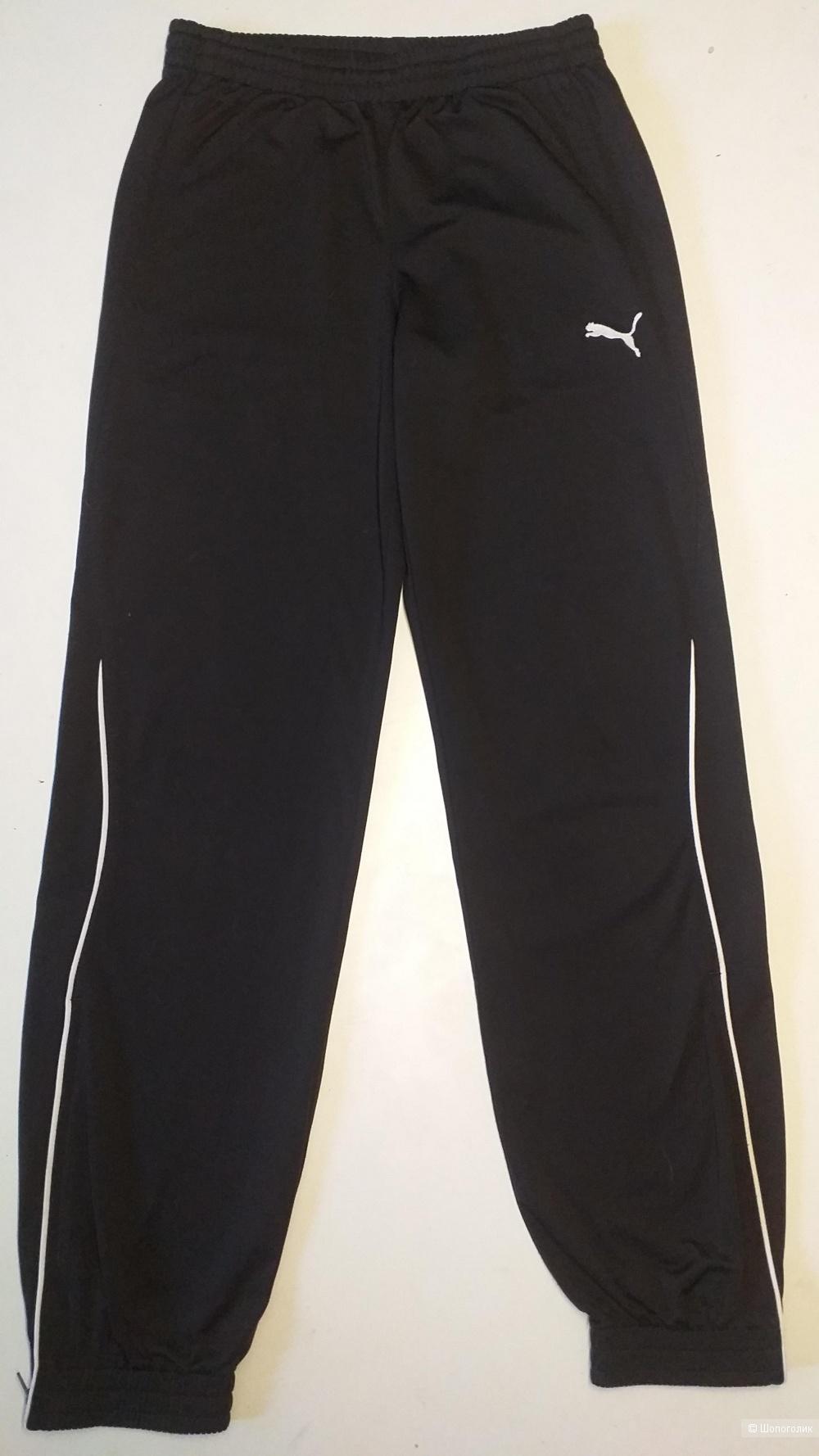 Олимпийка, бадлон и брюки Puma, р. 164