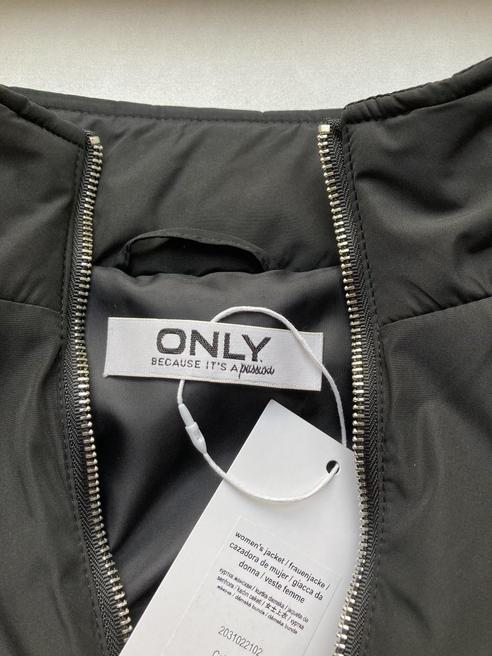 "Куртка "" Only "", L размер"
