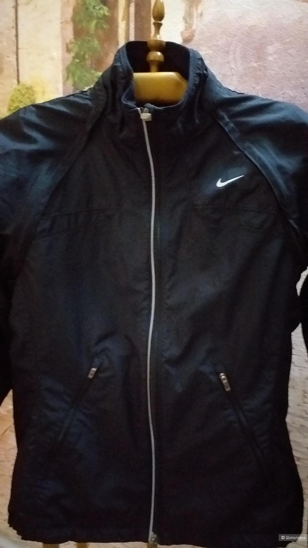 Куртка спортивная-трансформер Nike, р. М