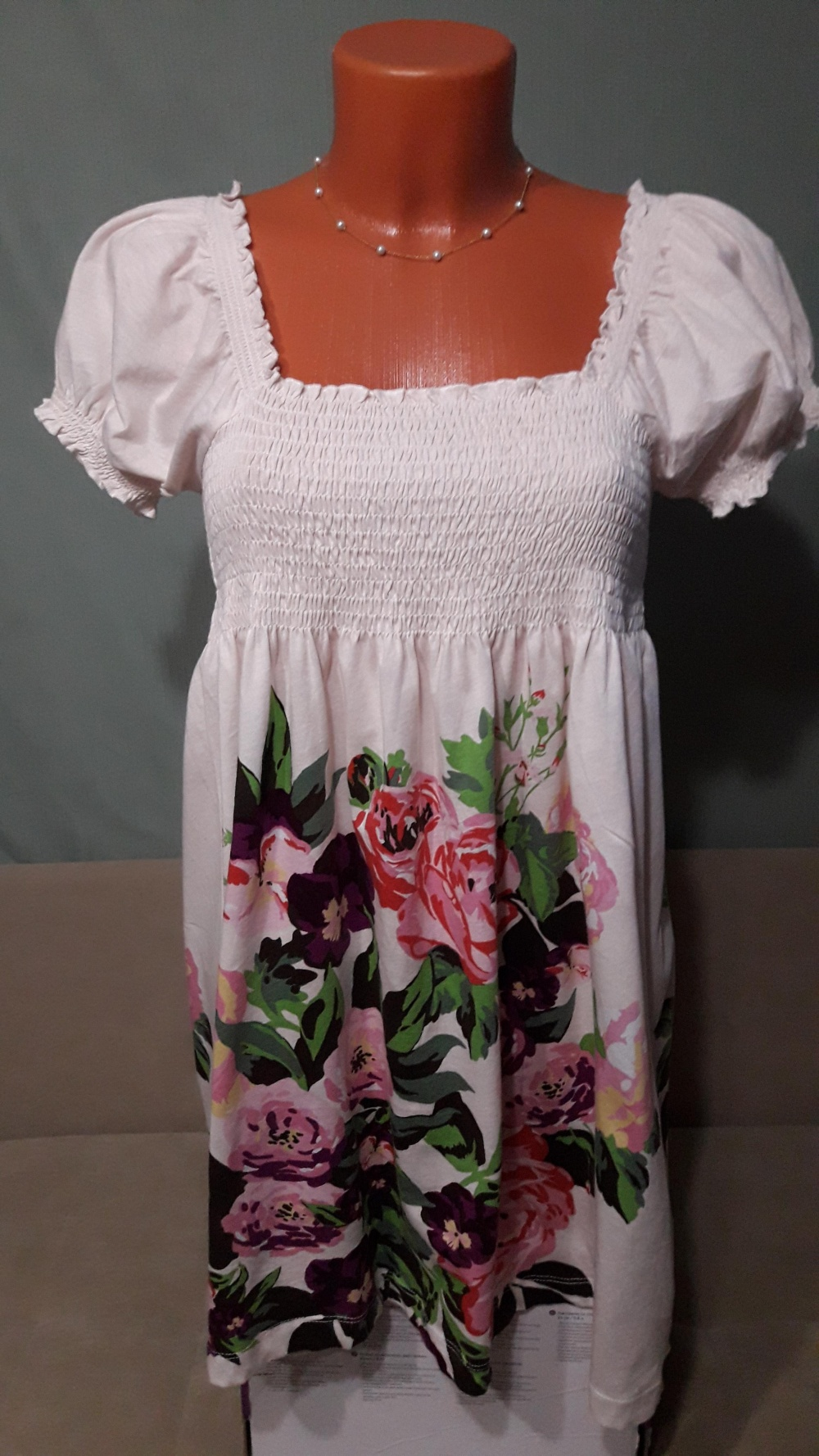 "Платье  ""H&M"" - S размер."