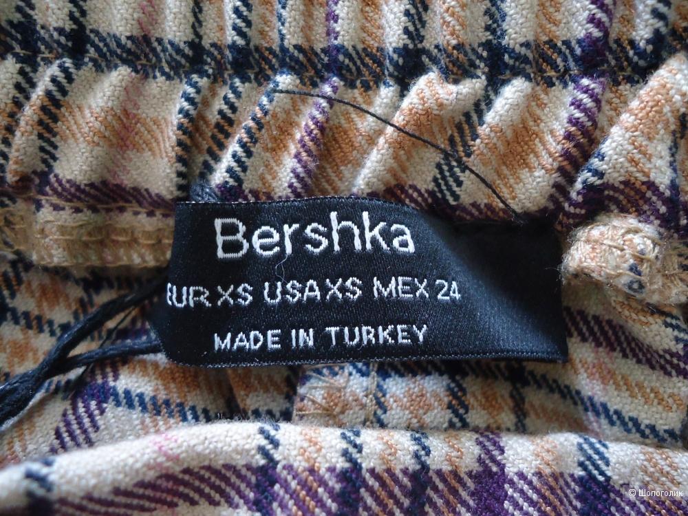 Брючки Bershka XS