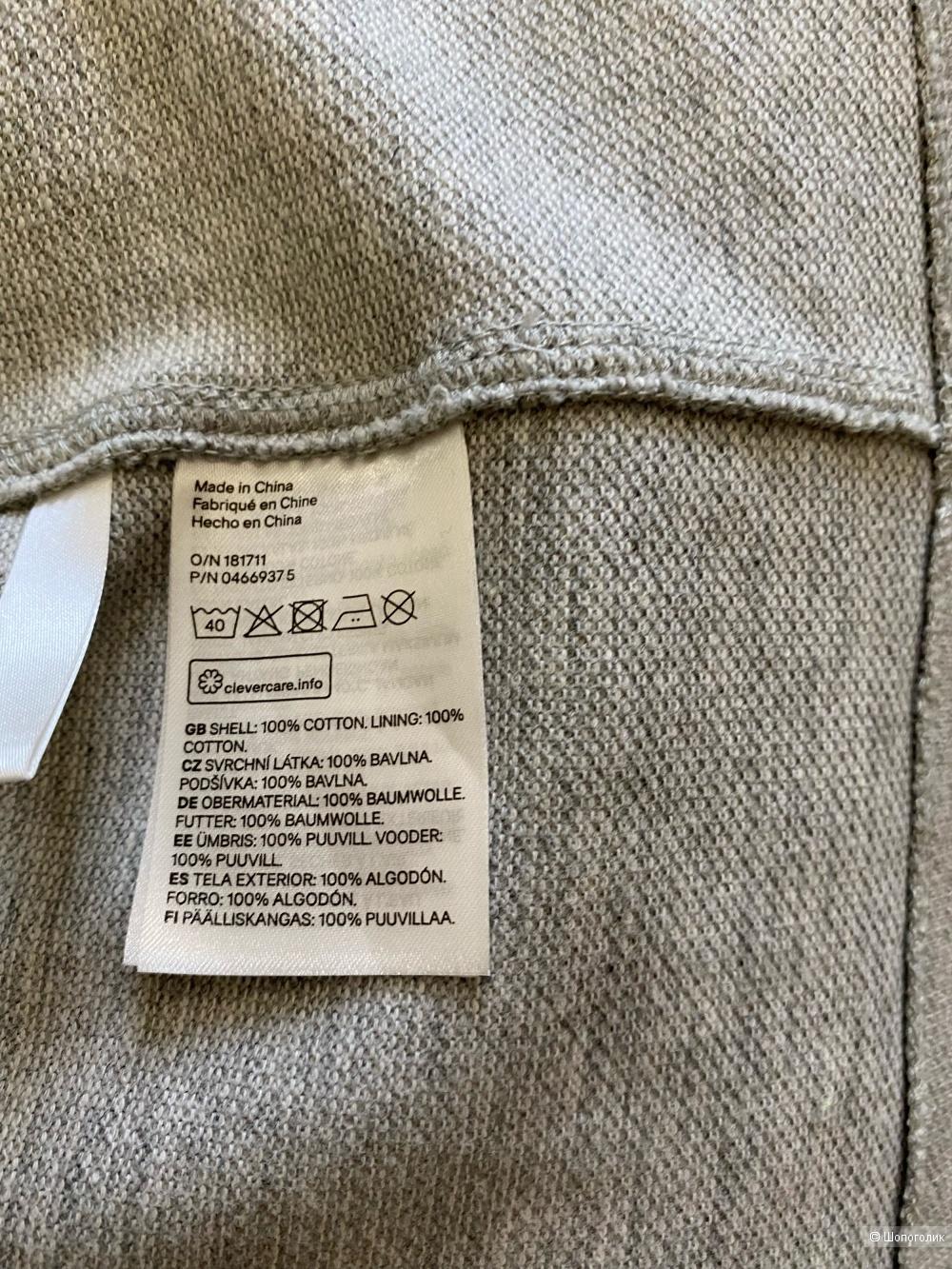 Пиджак НМ, 134