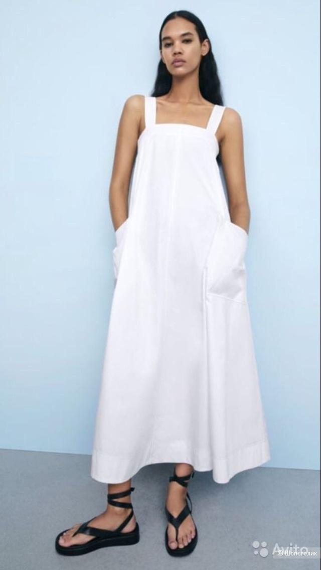 Платье ZARA XS/S/S+
