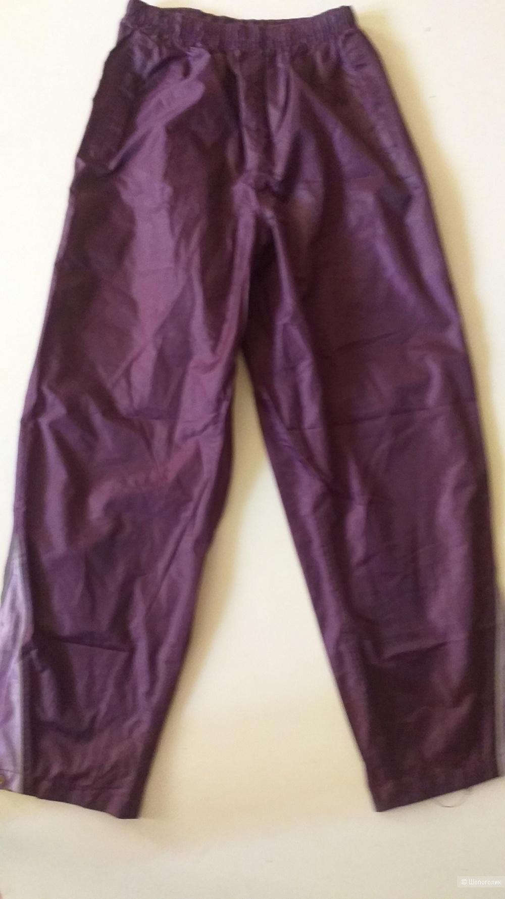 Куртка Cilmanock и брюки Crivit, р. 42-44