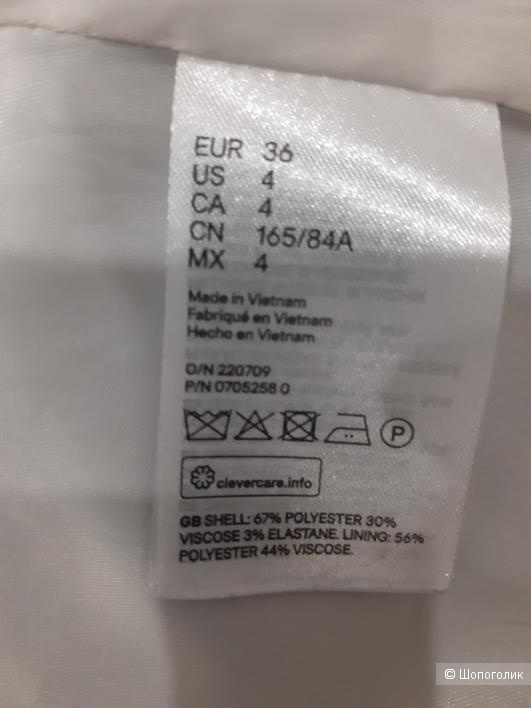 Костюм H&M 42 рр