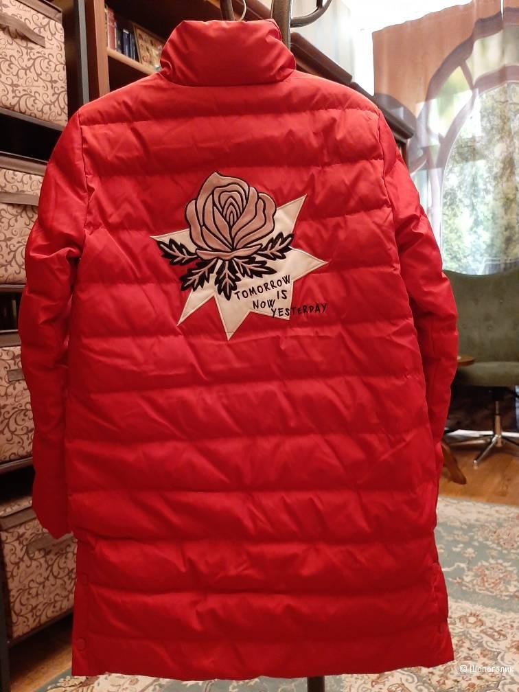 Пальто SILVIAN HEACH, размер XS