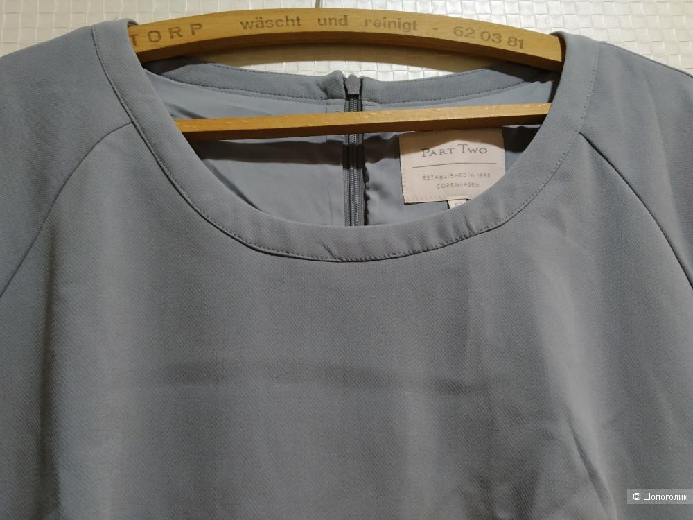 Платье part two размер 46/48