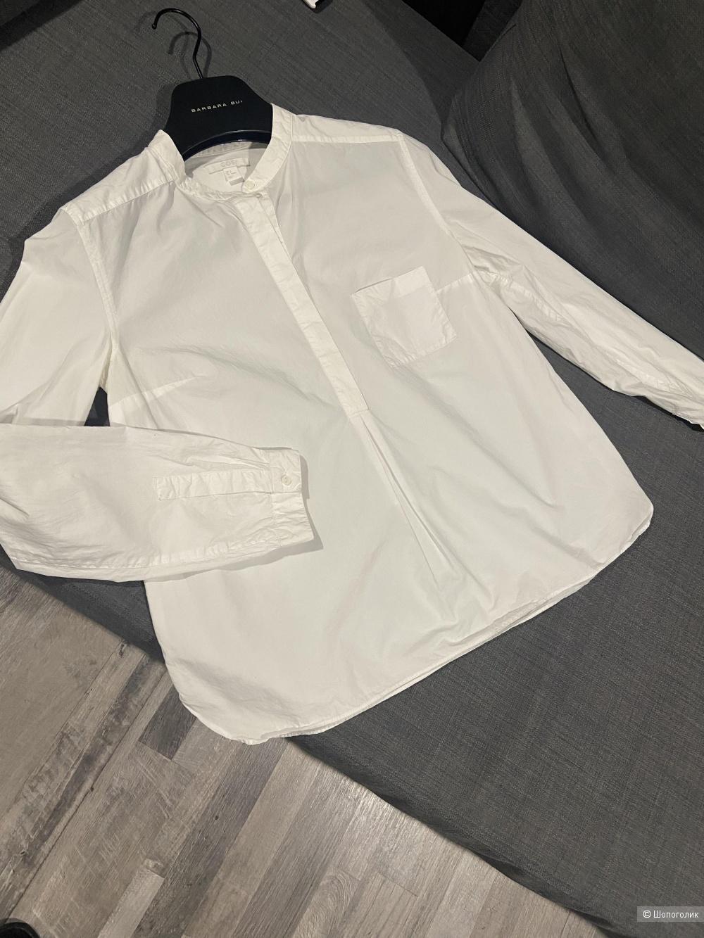 Рубашка COS размер 34 ( XS)