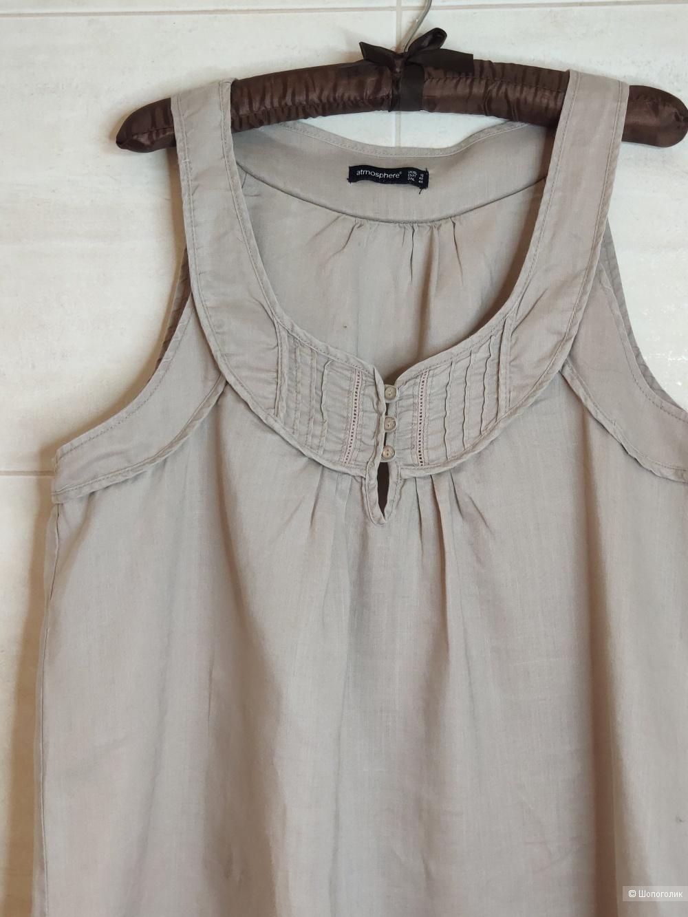 Платье/туника, Atmosphere,  размер 52/54
