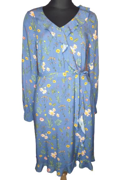 Платье Tom Tailor 44 размер
