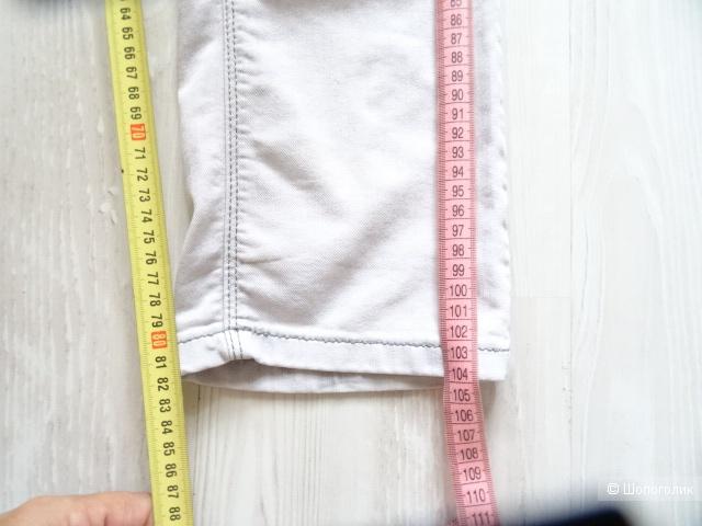 Джинсы  trussardi, размер 28