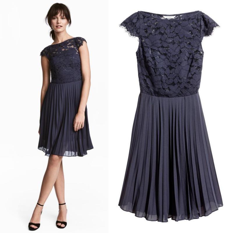 """Платье  """"H&M"""" - 44 (36 EUR) размер."""