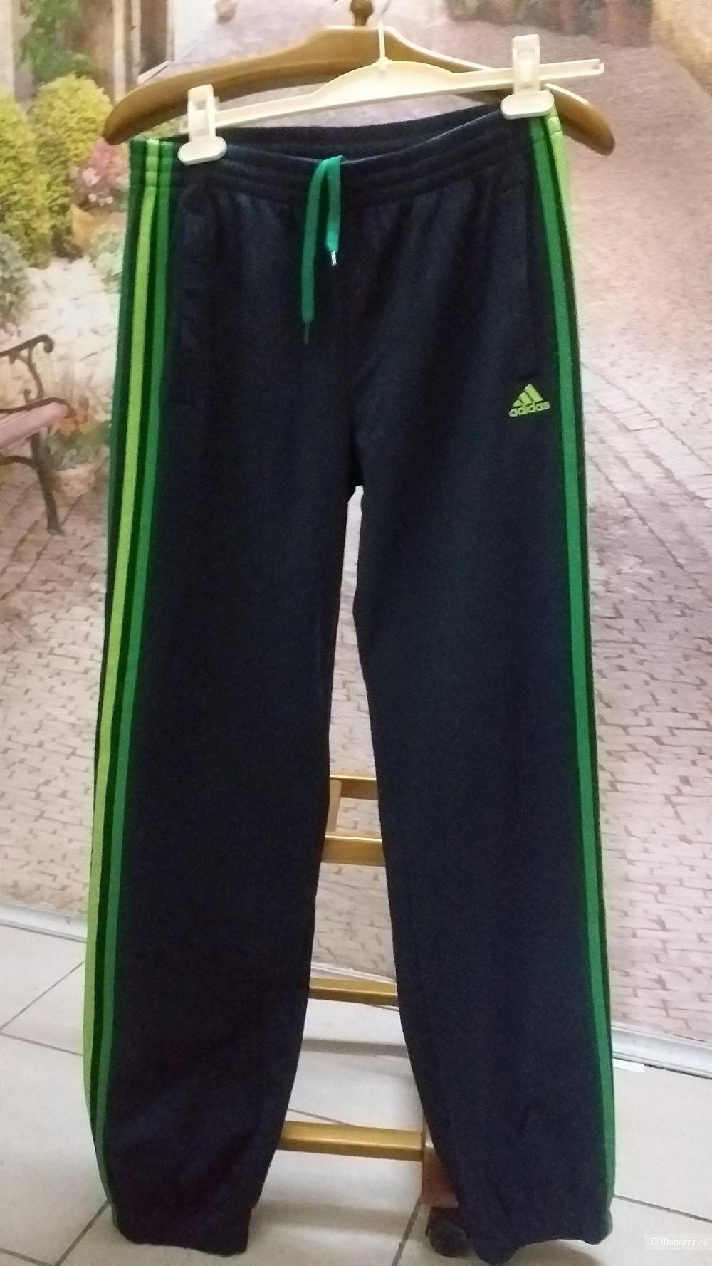 Брюки Adidas, р. М