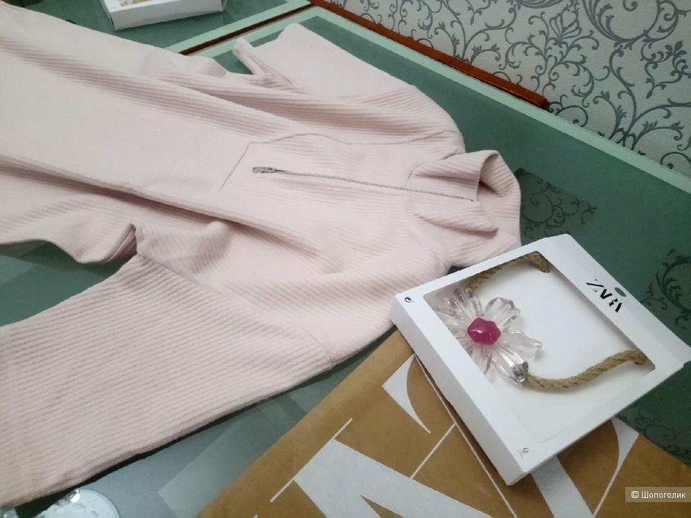 Платье поло ZARA, размер S/M