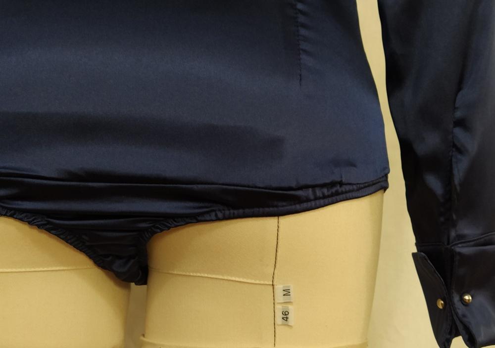 Рубашка - боди Sandro Ferrone, L