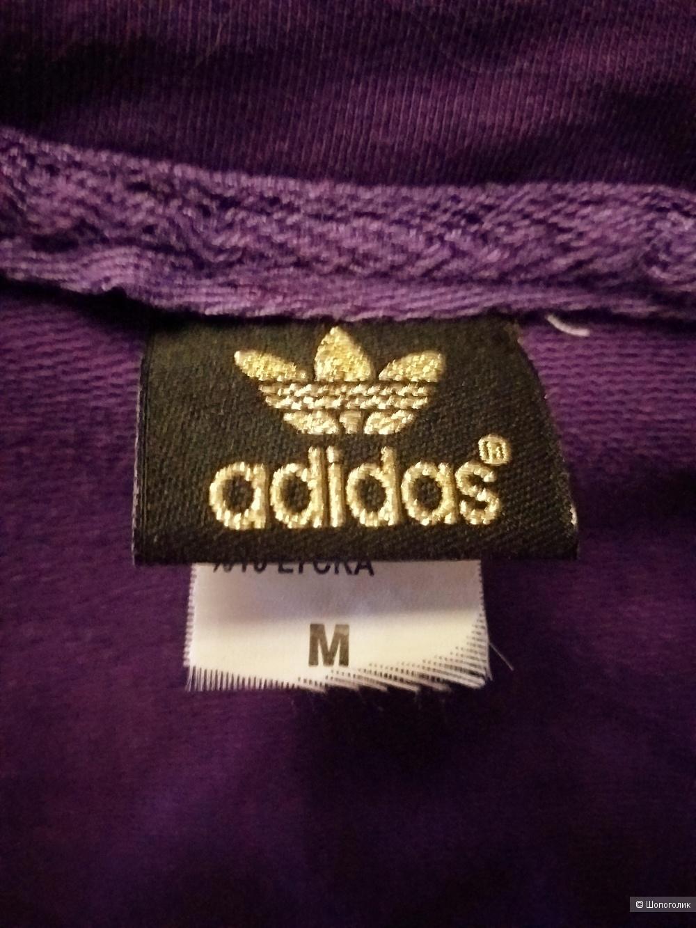 Олимпийка Adidas, р. М