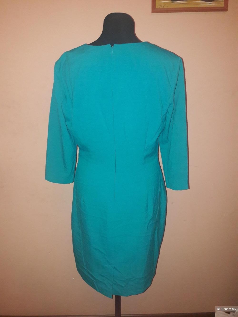 Платье CALVIN KLEIN, 12 размер, на 46-48 RUS