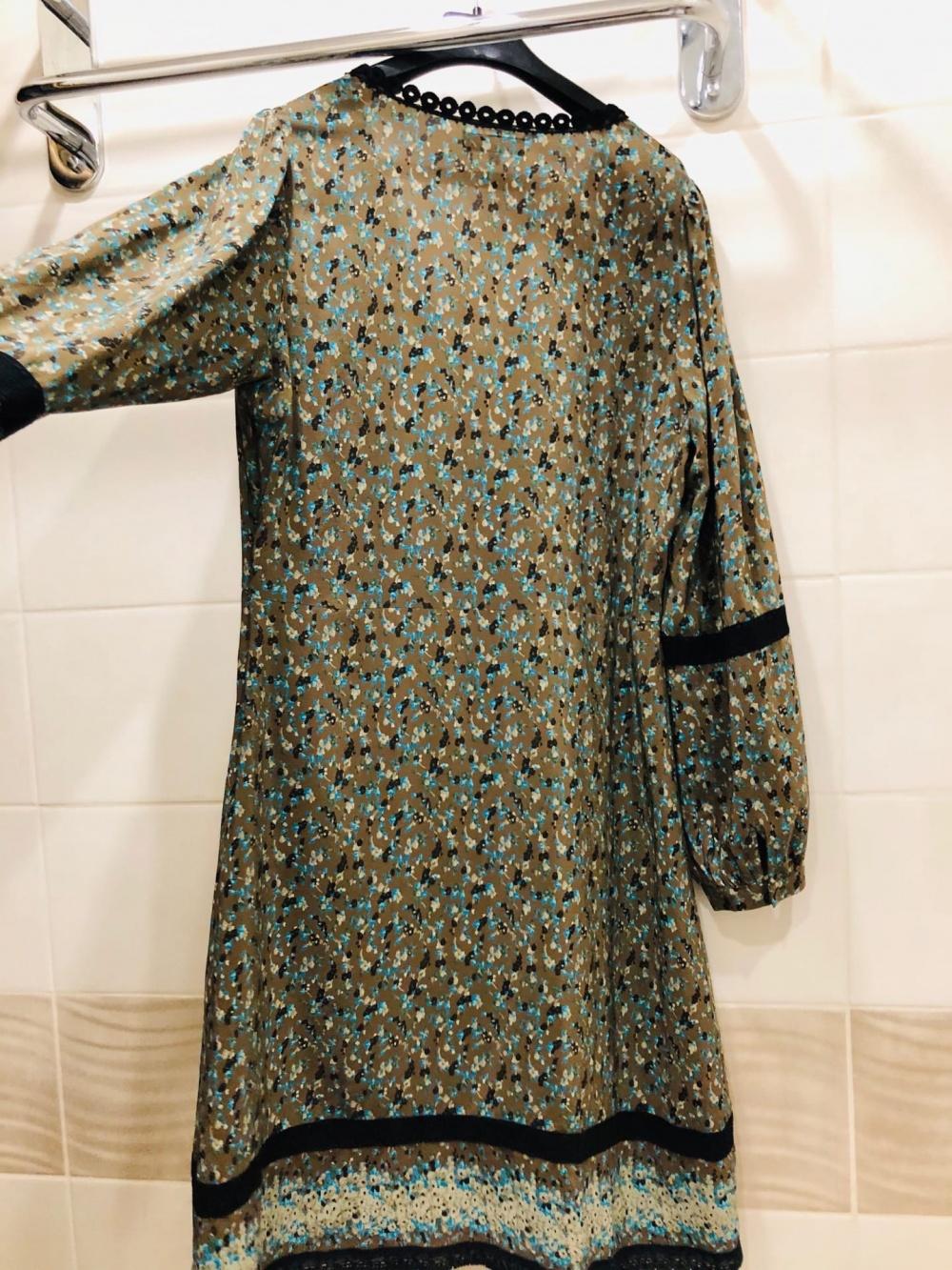 Платье Essentiel Antwerp.Размер 44-46.
