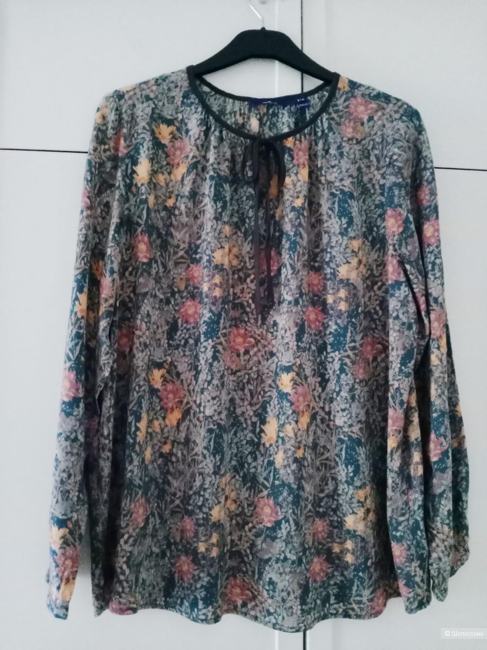 Блуза Tom Taylor, 50-52